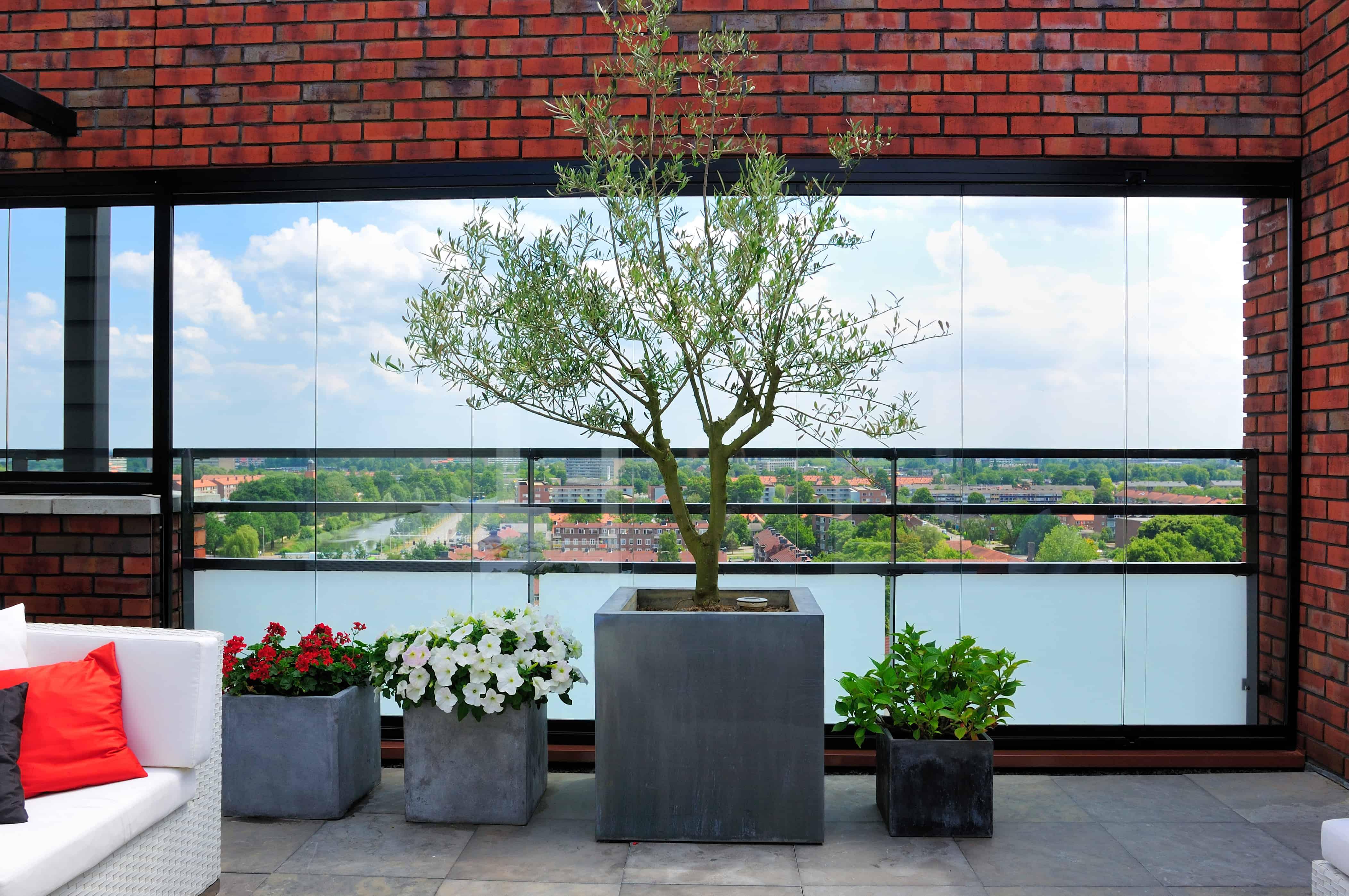 De Balkonbeglazer - Balkonbeglazing vergunning